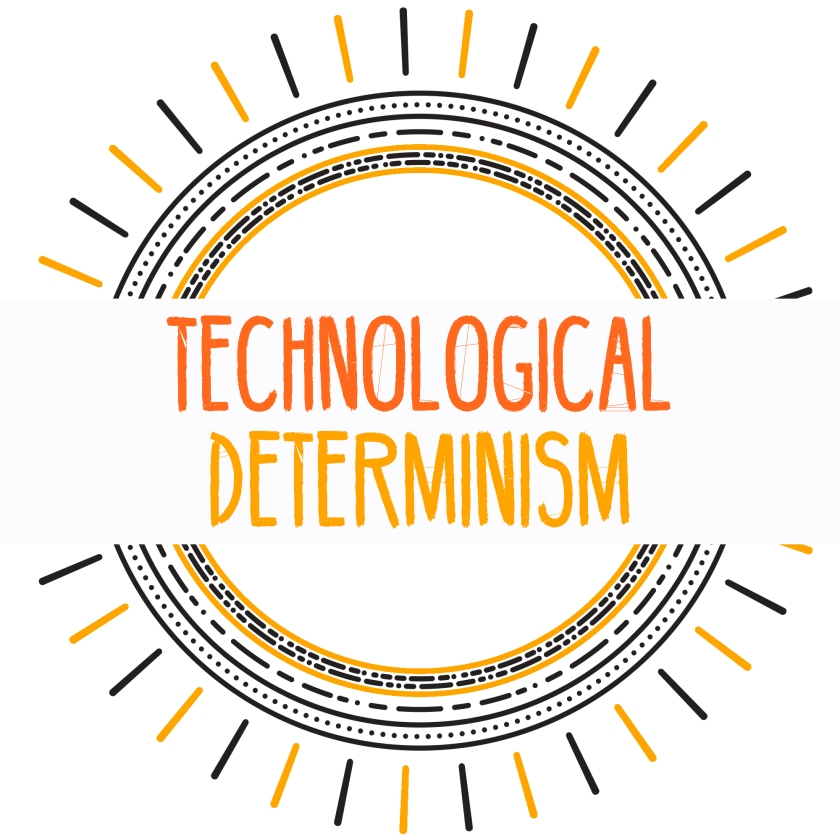 techno-determin